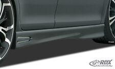 RDX Seitenschweller Seat Leon 5F incl ST Schweller Spoiler Set aus ABS RDSL064