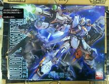 Gundam Seed MG 1/100 GAT-X102 DUEL FIGHT GUNDAM BY DABAN