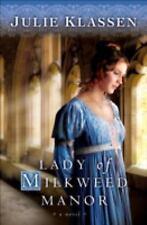 Lady of Milkweed Manor, Klassen, Julie, Good Book