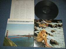 WES MONTGOMERY Japan 1973 MV-2051 NM LP CALIFORNIA DREAMIN'