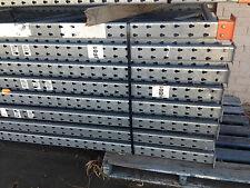 Spacerack Pallet Rack Frames 3800 x 840mm
