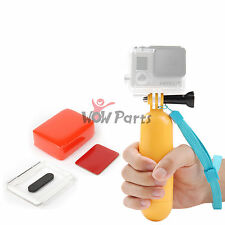 GoPro Accessories Floaty Backdoor+Folating Hand Grip for GoPro Hero 3+ New Hot