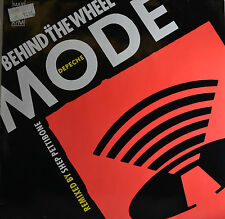 "DEPECHE MODE - BEHIND THE WHEEL 12"" MAXI LP (R556)"