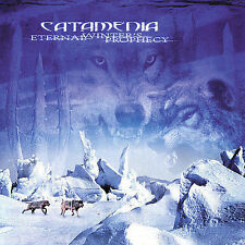 CATAMENIA-ETERNAL WINTER'S PROPHECY-CD-melodic-black-metal-cryptic wintermoon