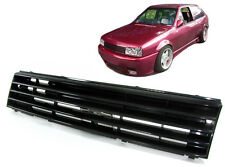 BLACK DEBADGED SPORTS BONNET GRILL FOR VW POLO 86C 1991-1994