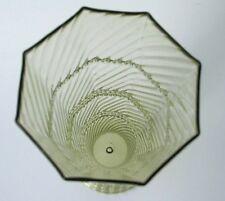 Waldglas Böhmen   hochwertige meisterliche Handarbeit   Replika