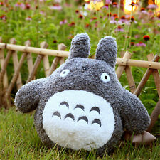 20CM Cartoon Totoro Soft Plush Doll Toy New My Neighbor Totoro Girls Kids Gifts