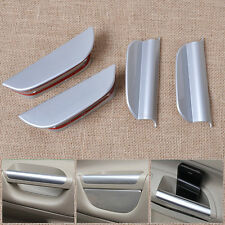 4x Front Door Armrest Storage Box Container Holder fit Ford Kuga Escape 13-2014