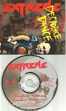 NUNO Bettencourt Gary Cherone EXTREME Decadence Dance EDIT PROMO DJ CD single 90