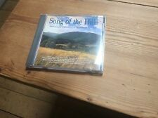 Various Artists : Song of the Hills: Instrumental Impressions of Americas Heartl