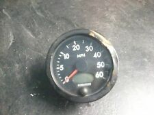 99-01 Can-Am Speedometer Assembly # 710000021 Traxter XT 500