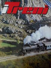 I Treni 165 - Locomotiva E 626 : ultimo servizio - nodi tranviari MILANO [TR.29]