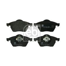 FEBI BILSTEIN 21911 Brake Pad Set, disc brake 16338