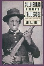 Civil War America: Soldiering in the Army of Tennessee : A Portrait of Life...