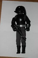 "Imperial Gunner 12"" Figure-Hasbro-1/6 Scale-Star Wars-Customize Side Show"