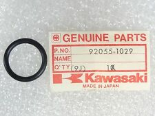 Kawasaki NOS NEW  92055-1029 O Ring 20.5mm KZ ZN KZ1300 KZ1000 ZN1300   1979-88