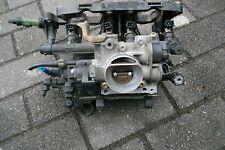 Drosselklappe-Ansaugbrücke Fiat Punto188  EZ2004 113173KM  60PS/44KW   IAW5AF P4