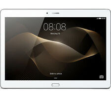 """HUAWEI MediaPad M2 10"""" Tablet Android 5.1 HiSilicon Kirin 930 16GB Silver"""
