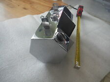 honda  cb750  cb 750 vintage chrome oil tank with battery box