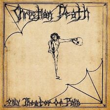Christian Death - Only Theatre of Pain (new & sealed COLOR vinyl lp)