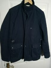 Reiss Navy Jacket, Slim Fit M, Good Condition RPRover £250/-