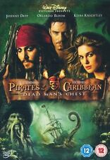 Pirates Of The Caribbean - Dead Man's Chest  Brand new and sealed