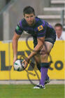 WIGAN WARRIORS HAND SIGNED DARRELL GOULDING 6X4 PHOTO 1.