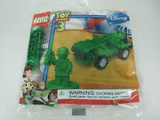 LEGO Toy Story 3 30071 Green Army Jeep NEW / MISB / RARE