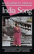 India Song by Duras, Marguerite