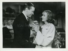 GRETA GARBO HERBERT MARSHALL THE PAINTED VEIL  1933 VINTAGE PHOTO R70