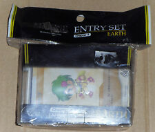 Japanese Final Fantasy Trading Card Game Entry Set Chapter II Earth Deck