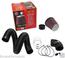PEUGEOT 207 1.6 HDI (06-11) K&N 57i AIR INTAKE INDUCTION KIT 57-0662
