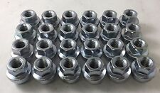 Set 24 Hub Cap Factory Replacement Lug Nuts 14mmx2.0 Fits Ford F150 04-14 W60223