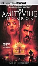 The Amityville Horror UMD PSP MOVIE SONY PLAYSTATION PORTABLE