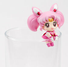 Sailor Moon Ochatomo Series Cosmic Heart Cafe Cup Hanger - Sailor Chibi Moon