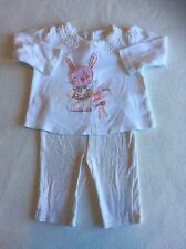 Baby Girls Clothes Newborn - Cute Outfit  - Top & Leggings   -