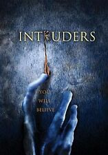 Intruders (Richard Crenna) - Region Free DVD - Sealed