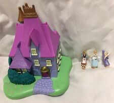 1995 Polly Pocket Disney Cinderella Stepmother's House