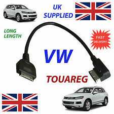 VW TOUAREG MDI 051446L LONG LENGTH iPhone iPod in car Cable replacement