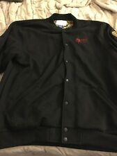 Crooks N Castles X Ssur Limited Edition Jacket Used Size Xxxl 3XL