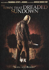 The Town That Dreaded Sundown (DVD, 2015)