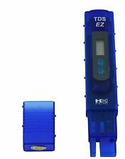 HM Digital TDS-EZ Water Quality TDS Tester, 0-9990 ppm Measurement Range NEW