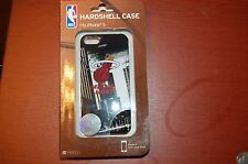Miami Heat IPhone 5 Hardshell Case 16GB 32 GB 64GB Basketball BRAND NEW