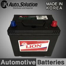 SMF 12V Battery 55D23L CCA550 Mazda CX7, CX9, E2000 Van, 1.8, 2.0 MX6, MX7