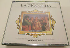 Amilcare Ponchielli - La Gioconda / Antonino Votto (3 x CD Album) Used very good