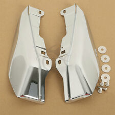 Pair Mid-Frame Air Deflectors For Harley-Davidson Street Glide FLHX 2009-2016 14