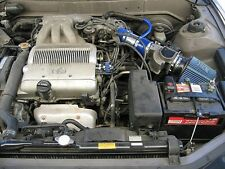 92-96 Toyota Camry 3.0 V6 DX LE DLX XLE RAM AIR INTAKE KIT +BLUE FILTER