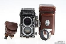 ROLLEI Rolleiflex 2,8 E 6x6cm TLR - SNr: 1624197