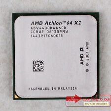 AMD Athlon 64 X2 4400+ Dual-Core CPU (ADV4400DAA6CD) Socket 939 2.2 GHz 1000 MHz
