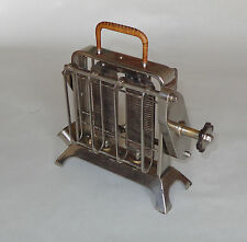 VERY RARE Vintage Antique OSI Toaster